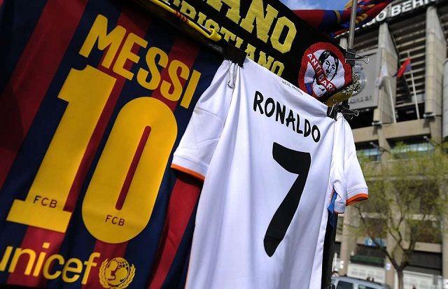 Prvih deset najprodavanijih dresova na svijetu