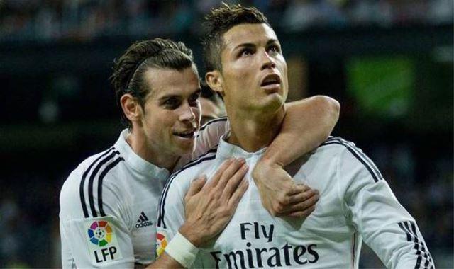 Ronaldo je nezadovljan