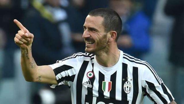 Seria A mora biti glavni cilj Juventusa