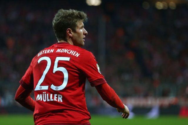 Thomas Muller otkrio razlog zbog kojeg je odbio ogromne novce