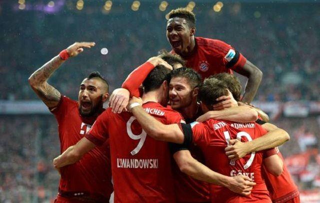 Zvijezda Bayerna želi znati kako je to u Arsenalu