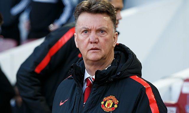 Van Gaal može ostati u klubu