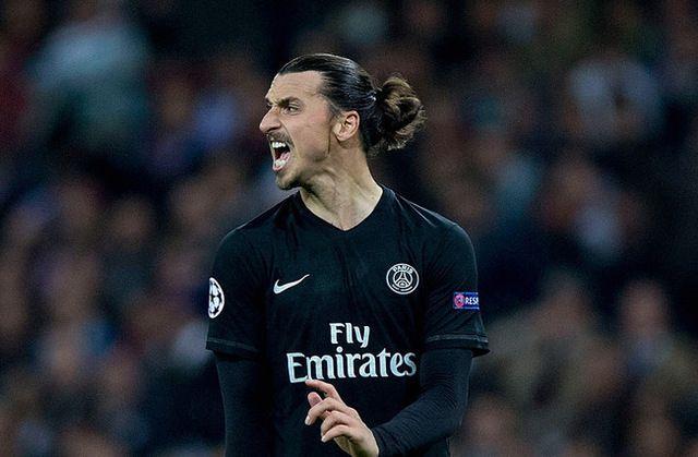 Želim igrati sa izvanrednim Ibrahimovićem