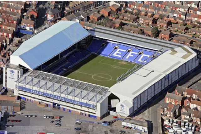 Američki biznismen kupuje Everton