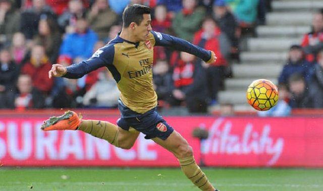 Arsenal mora platiti 51.5 miliona funti u pet godina da bi zadržali Sancheza