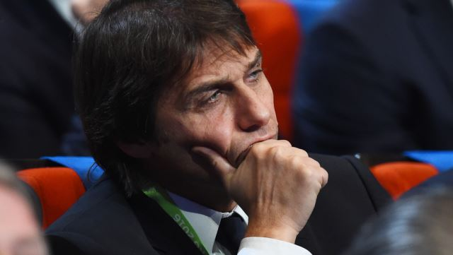 Conte stiže u Chelsea