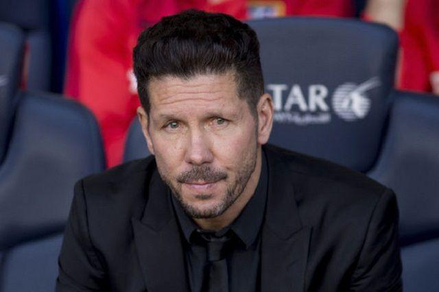 Diego Simeone nagovijestio kako zvijezda tima odlazi sljedećeg ljeta