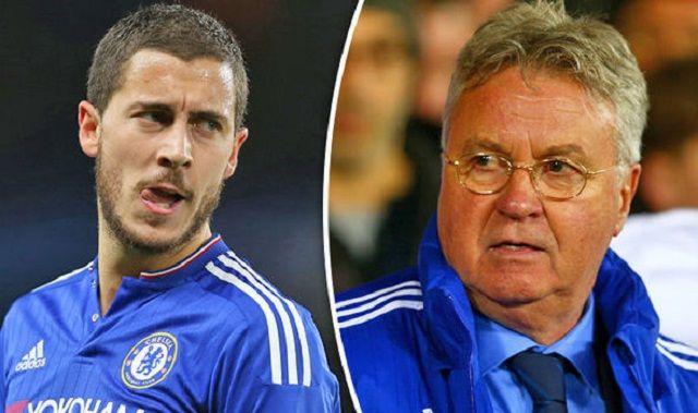 Evo zašto je Hazard nesiguran u Chelseaju