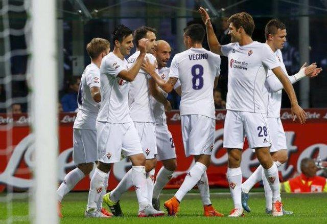 Fiorentina - Inter