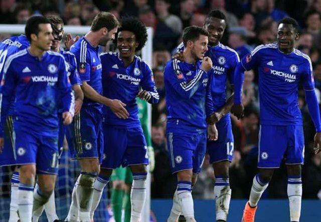 Hazard je kao novo pojačanje za Chelsea