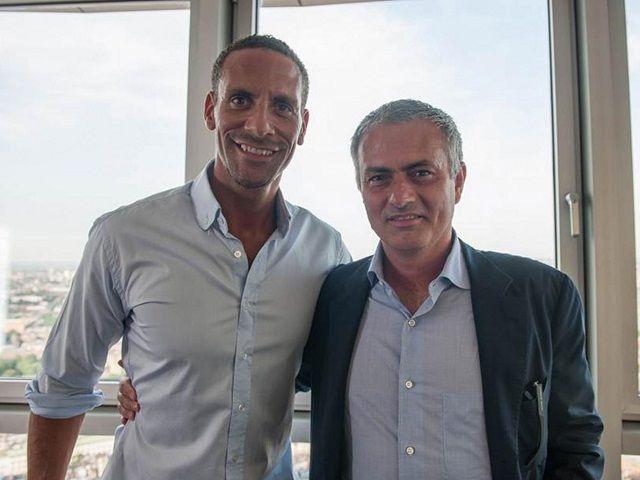 Jose Mourinho će uništiti filozofiju Uniteda
