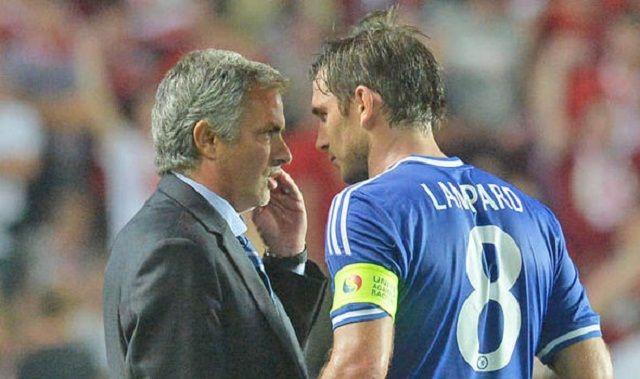 Lampard je jedan od najboljih i najprofesionalnijih igrača koje sam trenirao