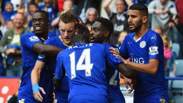 Leicestera neće biti nagrađeni
