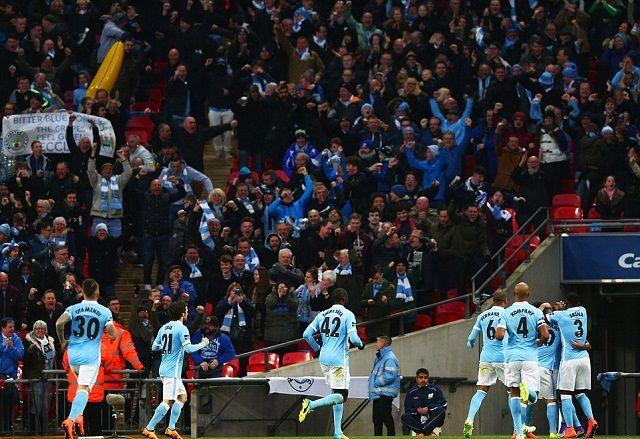 Manchester City preko penala do trofeja