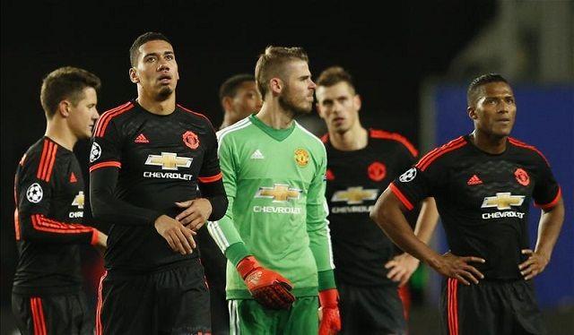 Manchester United ima samo jednog igrača svjetske klase
