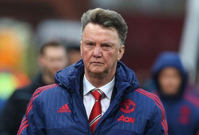 Manchester United pronašao lijevog beka