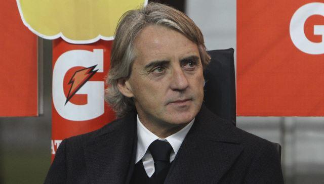 Mancini dobio utakmicu