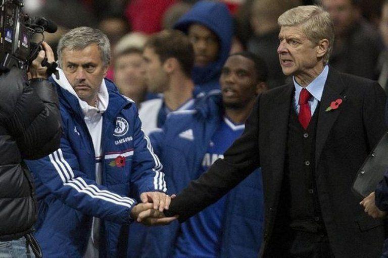 Mourinho postaje trener Uniteda već krajem februara!