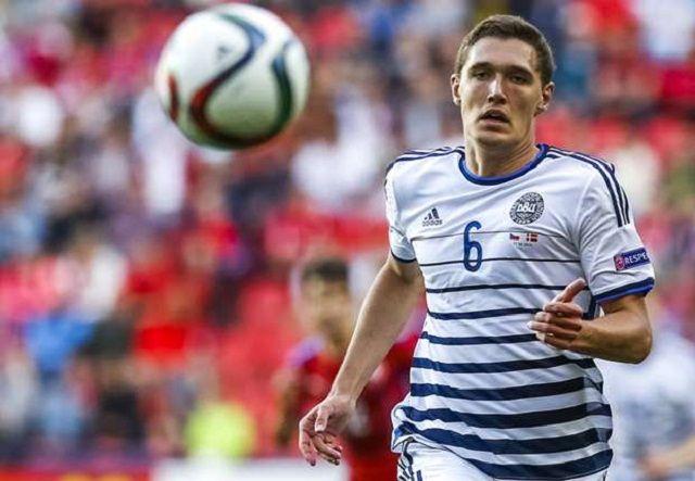 On je super defanzivac i samo dobar nogometaš