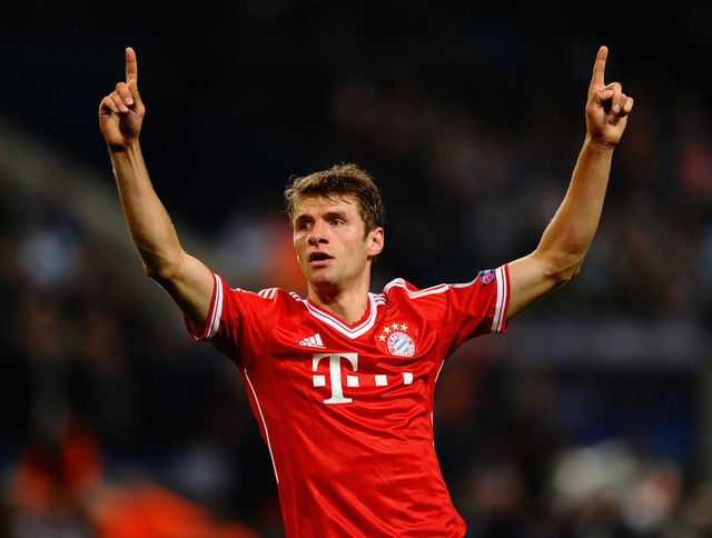 Otkriven jedini razlog zbog kojeg bi Bayern prodao Mullera