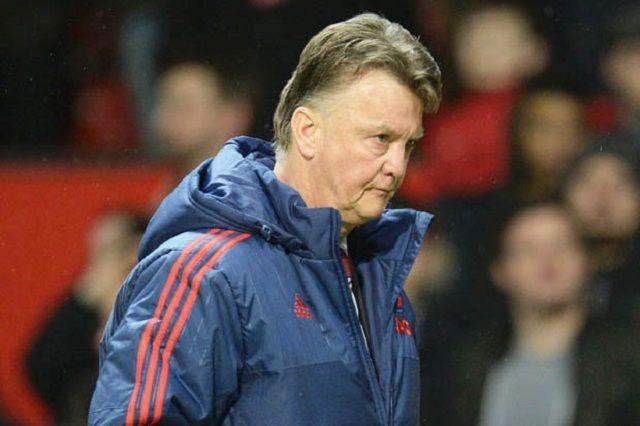 Razlog zbog kojeg Van Gaal misli da će ostati u Unitedu