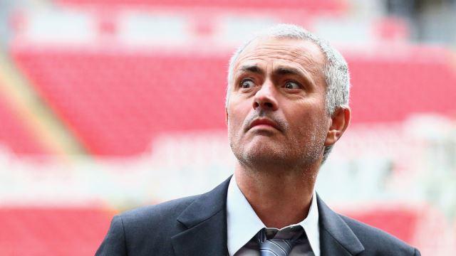 United pod vodstom Mourinha