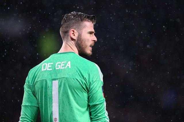 Vrijeme je da ustanemo i vratimo Manchester United na mjesto koje zaslužuje