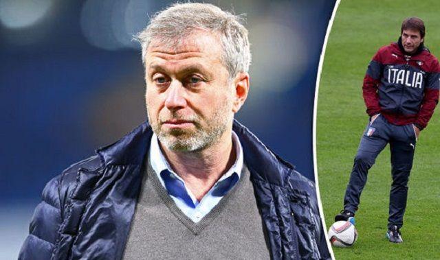 Abramović se sastao sa novim menadžerom Chelseaja