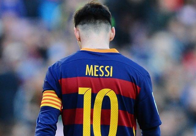 Barcelona ukrala