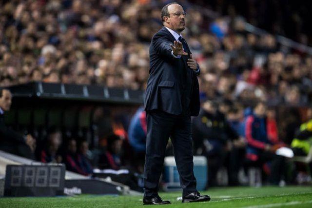 Benitez potpisuje trogodišnji ugovor za klub iz Premiershipa