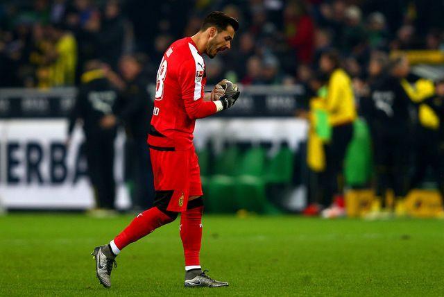 Borussia može igrati na istom nivou kao i Bayern