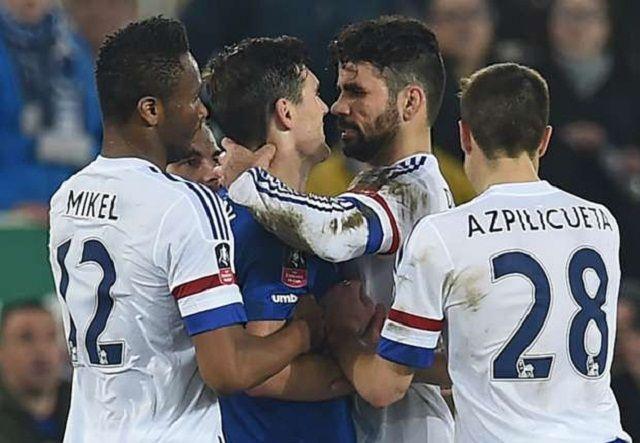 Diego Costa me nije ugrizao