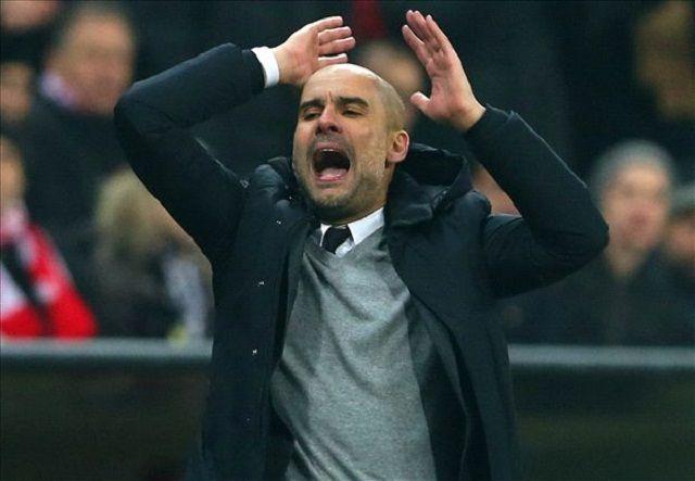 Pep Guardiola: Njih dvojica su bez sumnje najbolji bekovi u Premier ligi