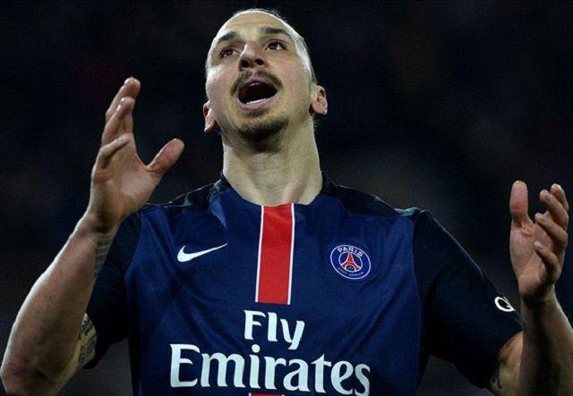 Ibrahimović šokirao