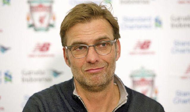 Ja sam savršeno rješenje za probleme u Liverpoolu