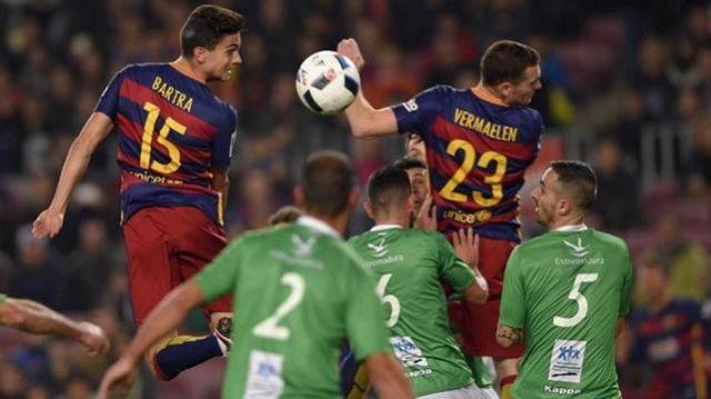 Liverpool dovodi defanzivca iz Barcelone!