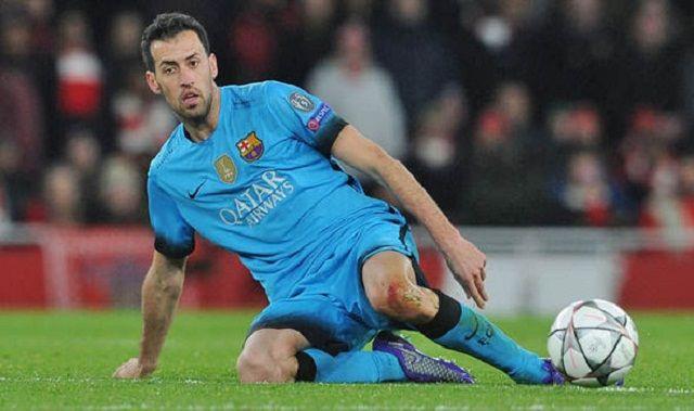 Manchester City i United poslali ponude za veznjaka Barcelone