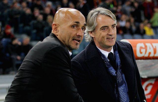 Mancini Igrali smo dobro dok nije ušao Džeko!