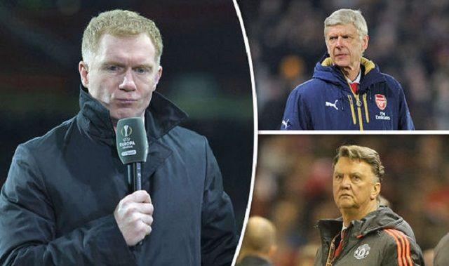 Nadam se da United neće kopirati Arsenala