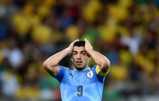 Nema igrača kao što je Suarez