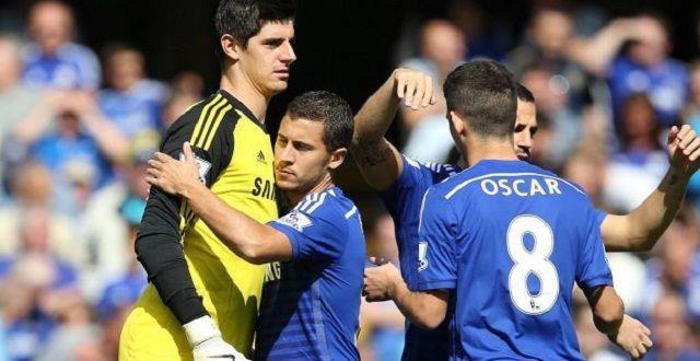 PSG šalje ponudu za Chelseajev duo