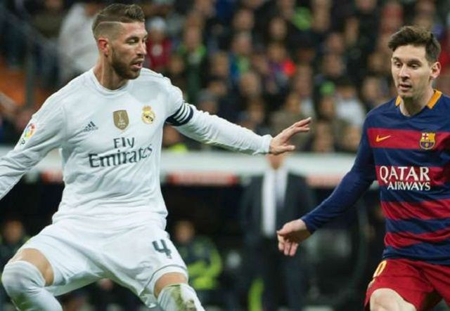 Sergio Ramos želi osvetu