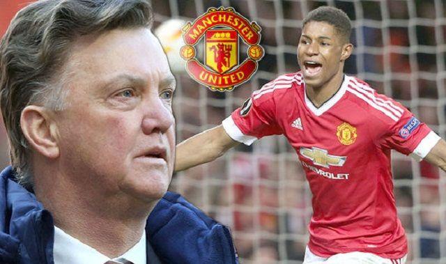 Van Gaal poslao upozorenje Unitedovom čudu od djeteta