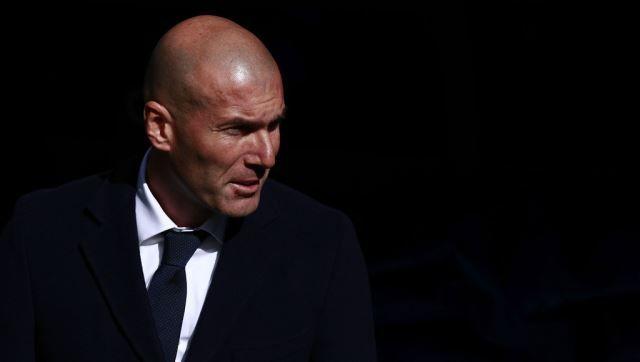 Zidane može biti trener