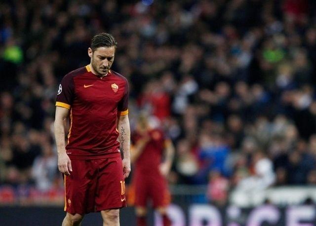 Francesco Totti: On je igrač s kojim sam najviše volio igrati!