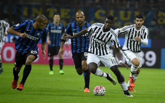 Inter i Juventus