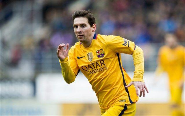 Lionel Messi na meti optužbi