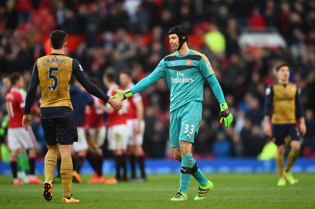 Arsenal je tih na terenu, ne komuniciraju međusobno