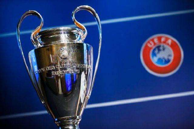Ždrijeb polufinala Lige prvaka