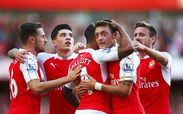 Arsenalu je potreban karizmatičan napadač